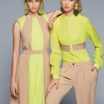 Мода весна-лето 2014 – что предпочесть, а от чего отказаться?