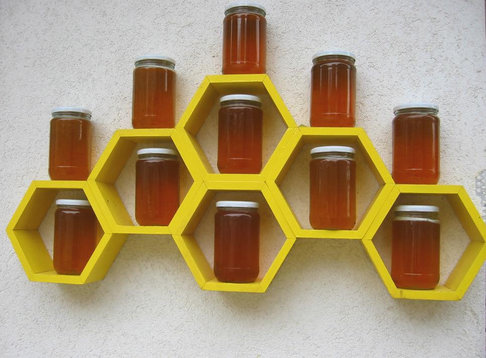 Полезные свойства меда для женщин
