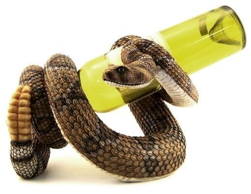 гомерпатия змея