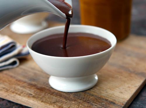 шоколадный напиток рецепт