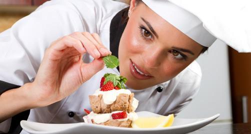 кулинария хобби