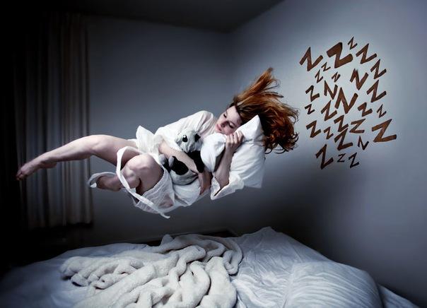 Топ 5 ошибок, которые люди совершают в отношении сна
