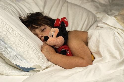 сон дети