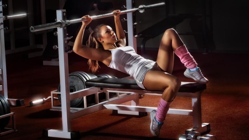Фитнес тренировки – 10 рекомендаций!
