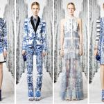 Тренды моды весна лето 2014