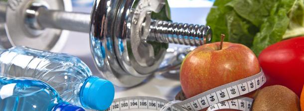 Здоровый образ жизни и правильное питание – залог долгой и счастливой жизни!