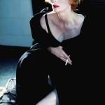 Тильда Суинтон - Не такая как все…