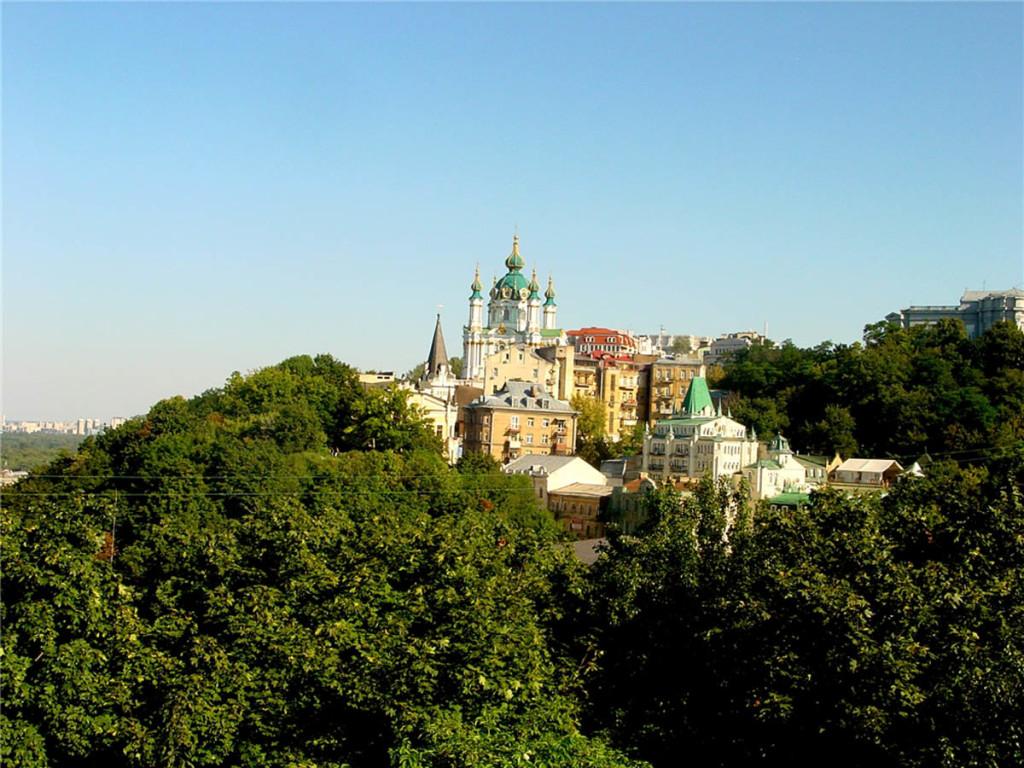 вид-на-Старокиевскую-гору