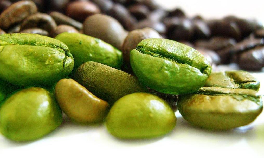 Как похудеть ленивой даме? Зеленый кофе раскроет секрет!