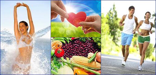 здоровый образ жизни это деятельность