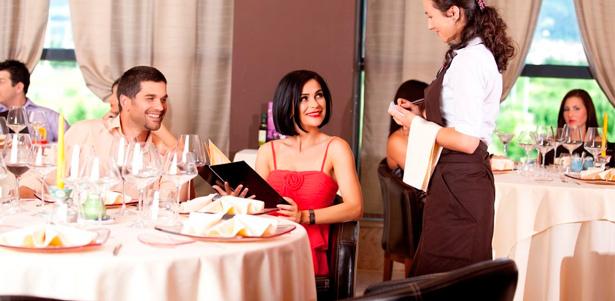 правила поведения в ресторане