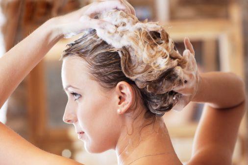 как уберечь волосы