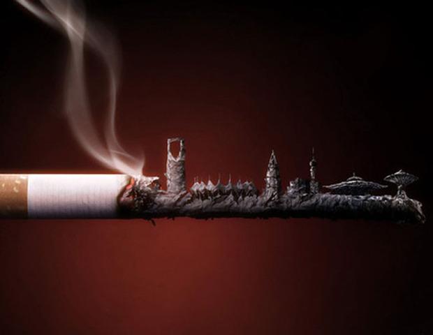 Легкий способ бросить курить? Метод, который спасет вам жизнь!