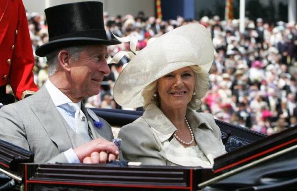 Принц Чарльз разводится с Камиллой Паркер - скандал в благородном семействе.