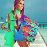 Пляжная сумка 👜 лето 2018 года – хит-парад журнала Citywoman