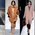 Его Величество Пальто - модные пальто сезона осень-зима