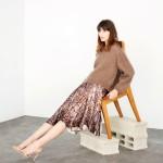 Платье Свитер… или все гениальное просто