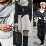 Модные тенденции сезона осень - зима 2015-2016 годов