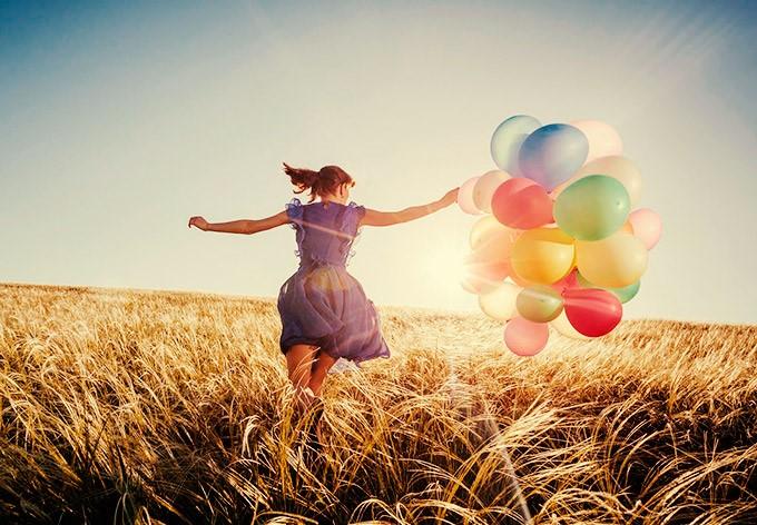 20 привычек счастливых людей