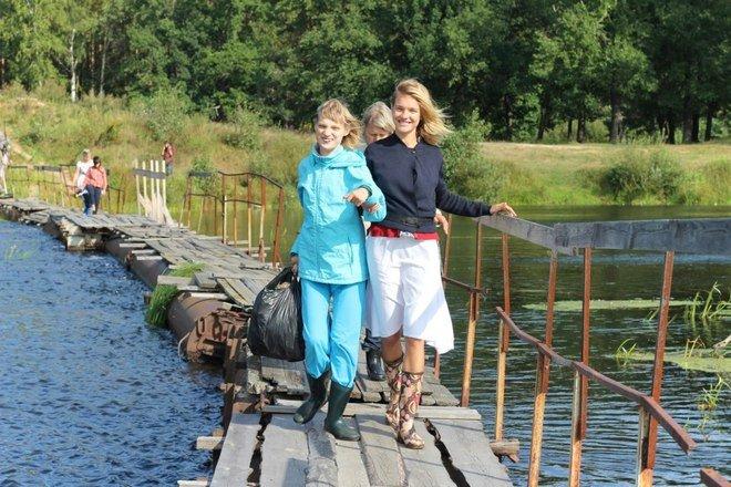 Обидчикам сестры Водяновой могут угрожать настоящие сроки