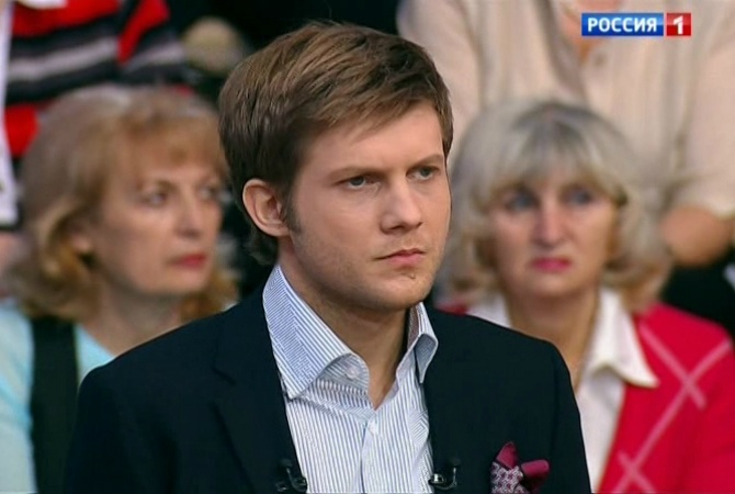 Борис Корчевников признался, что унего была опухоль мозга