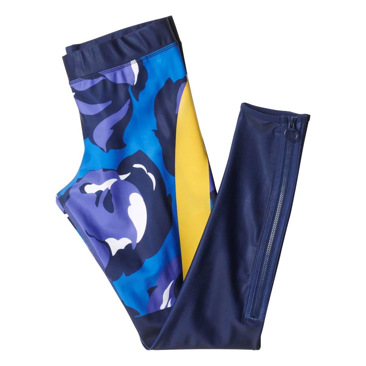 Новая коллекция adidas by Stella McCartney Fall/Winter 2015