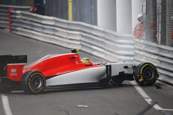 «Гран-при Монако»: В «Формуле-1» сегодня состоится очередной важный старт сезона