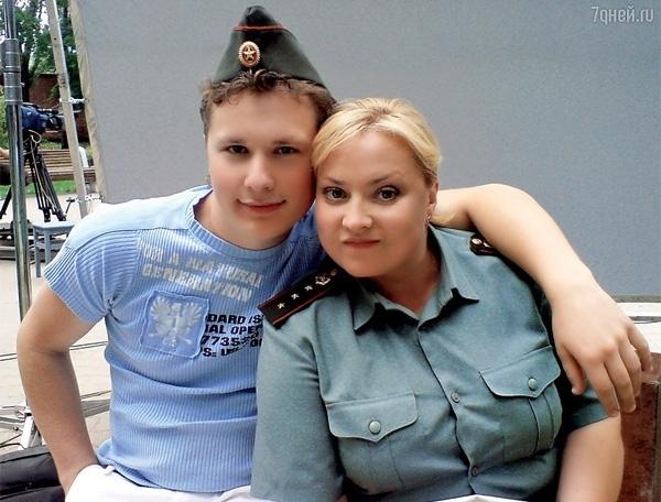 Прошлый супруг Светланы Пермяковой сказал опричинах разрыва с артисткой