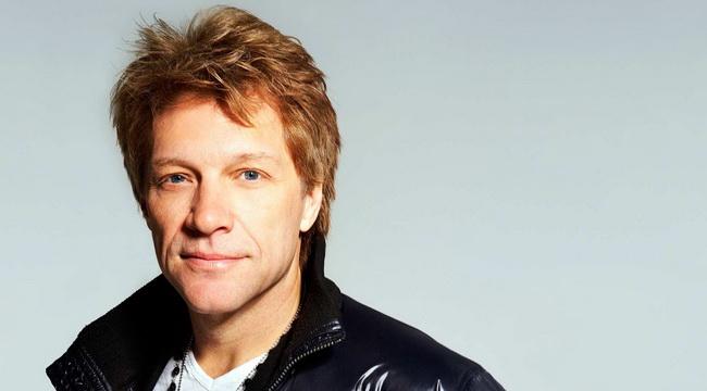 Группа Bon Jovi угодила в«черный список» Китая из-за знакомства сДалай-ламой