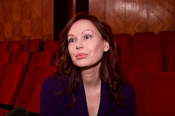 Ирина Безрукова судится с корреспондентами, устроившими заней погоню
