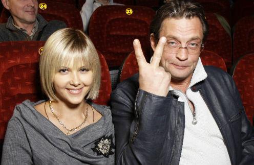 Скончалась возлюбленная Александра Домогарова