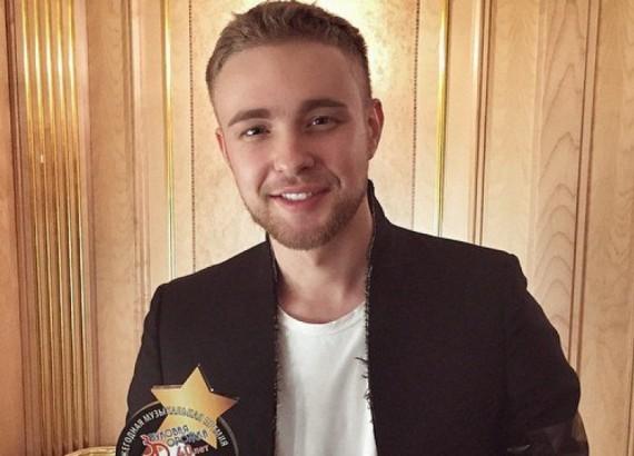 Егор Крид будет новым участником известного шоу «Холостяк»