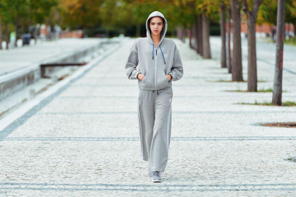 adidas Originals представляет линейку Training из новой коллекции Science of Sport
