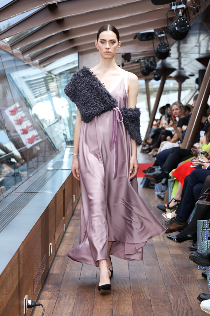 Jessica Minh Anh's Summer Fashion Show LaFress 3