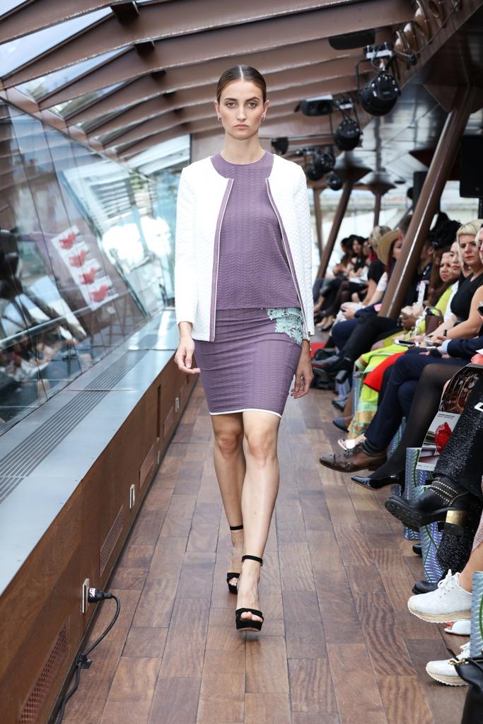 Jessica Minh Anh's Summer Fashion Show LaFress 5