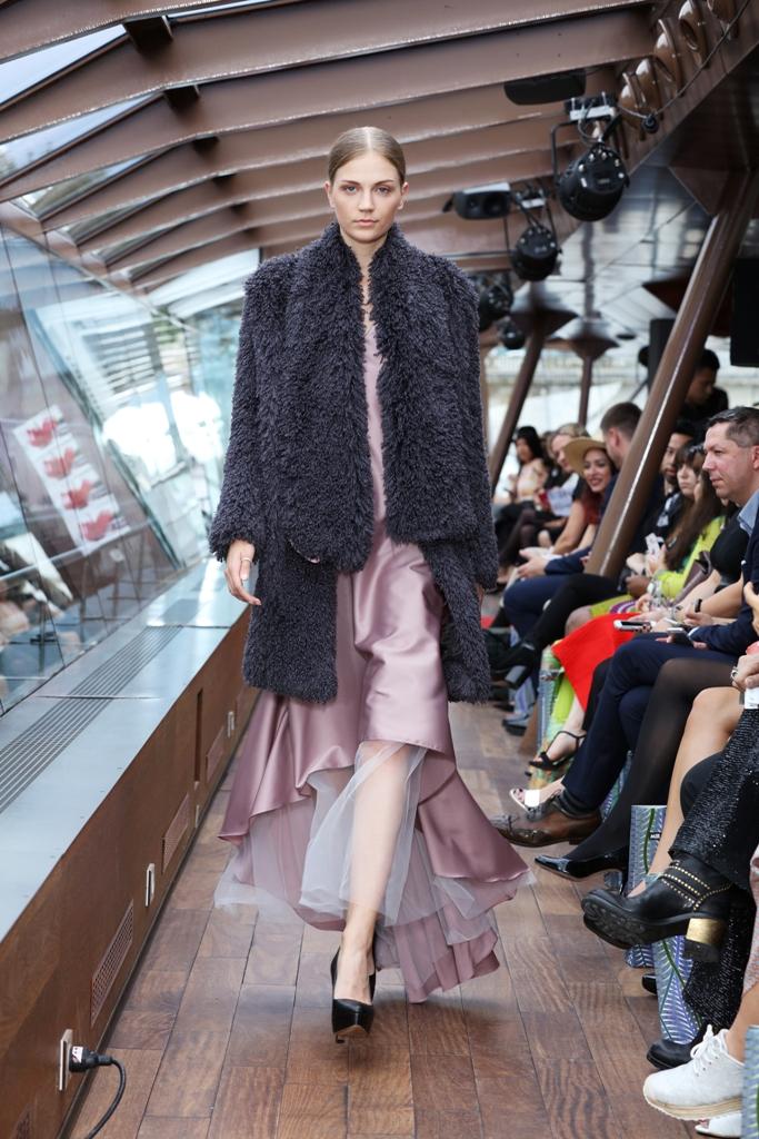 Jessica Minh Anh's Summer Fashion Show LaFress 7