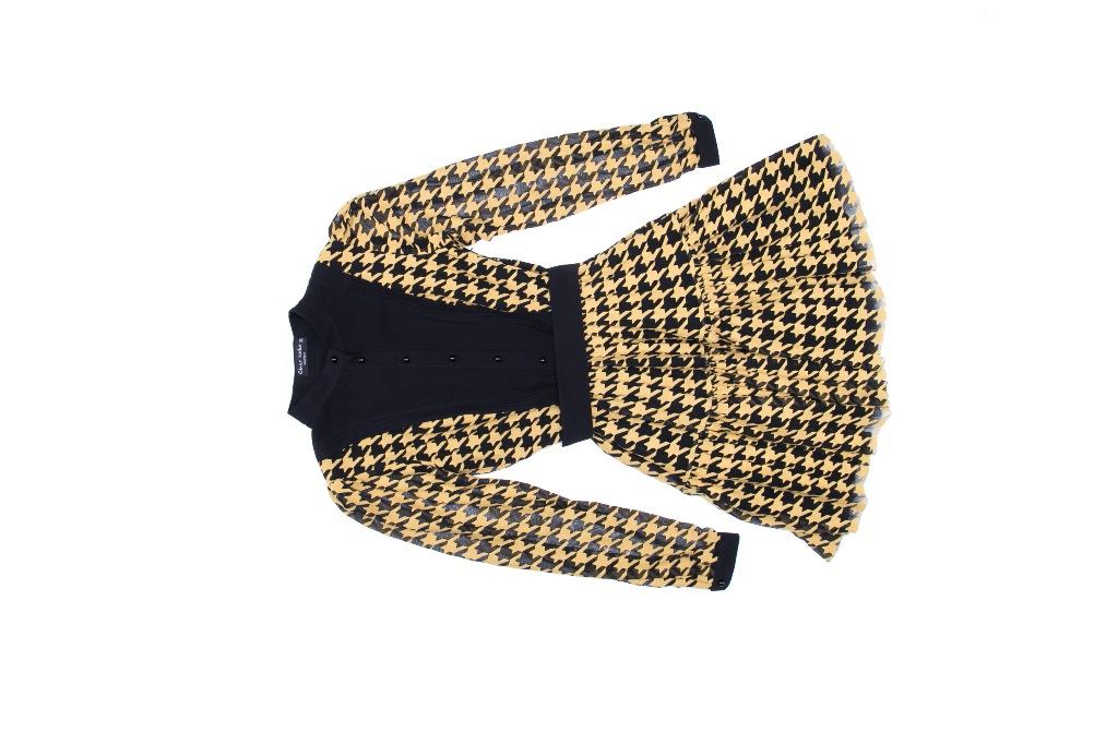 Бренд Cher Nika Boutique представил коллекцию Pre-Fall 2016
