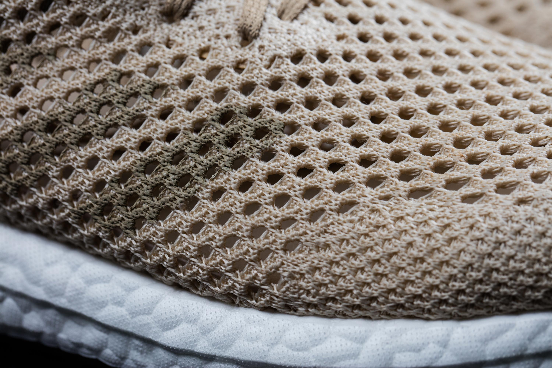 adidas представил первые в мире биоразлагаемые кроссовки