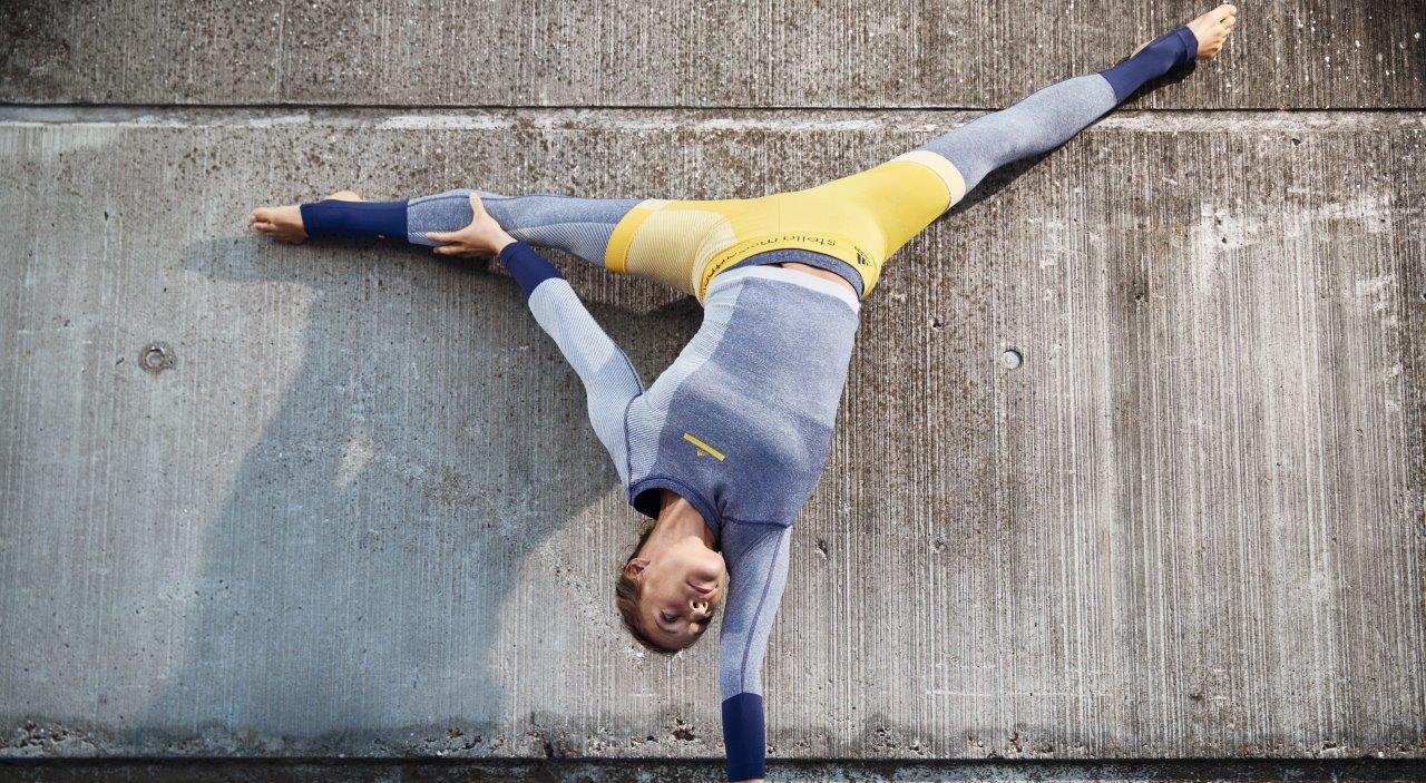adidas by Stella McCartney представляет коллекцию весна-лето 2017