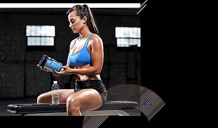 спортивное питание - пептиды