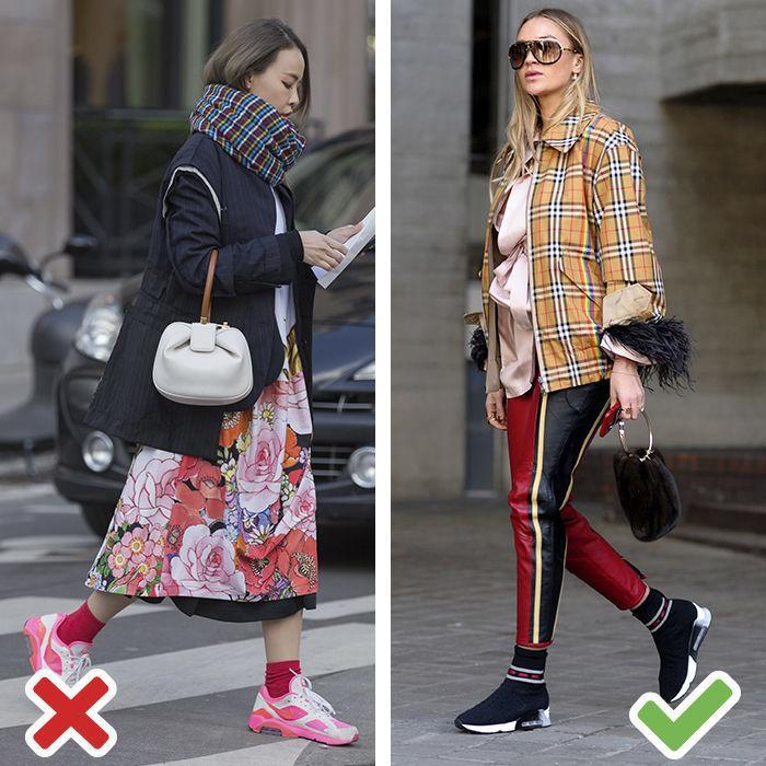 Кроссовки Баленсиага 👟 модный тренд сезона 2018 года!