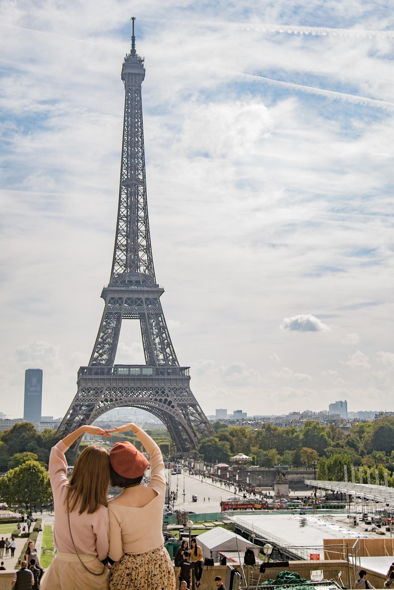 3 заповеди здоровья француженок или Как забраться на верблюда в 84 года