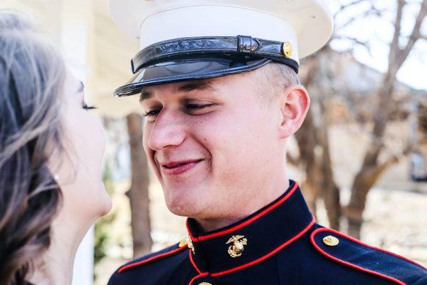 Как быть женой военного?