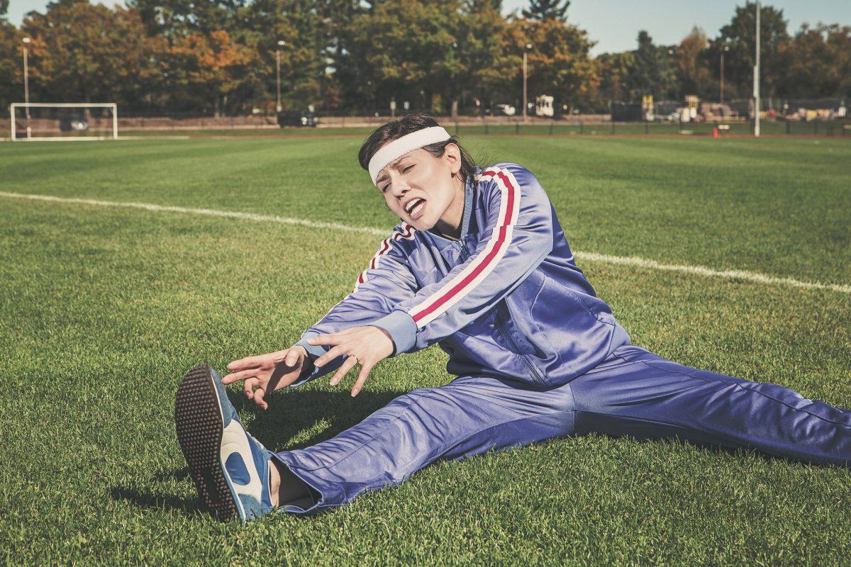 Спорт при похудении: личный опыт.