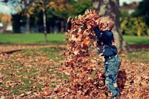 как растить детей