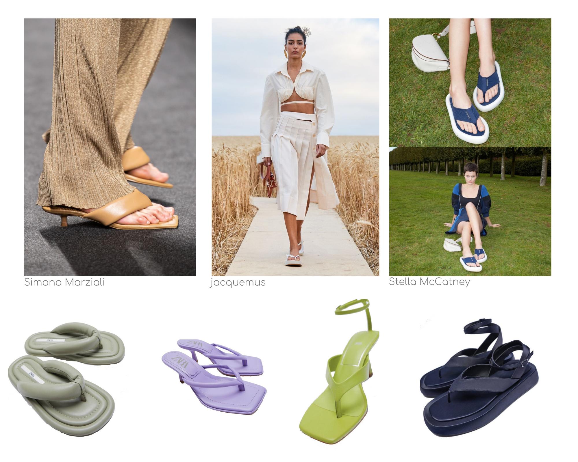 Топ 7- незаменимых пар обуви в гардеробе